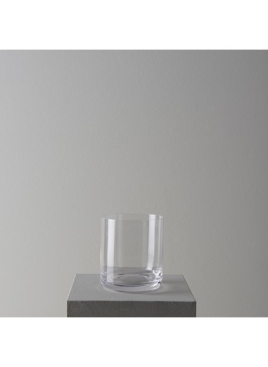 Chakra Küçük Su Bardağı Renksiz